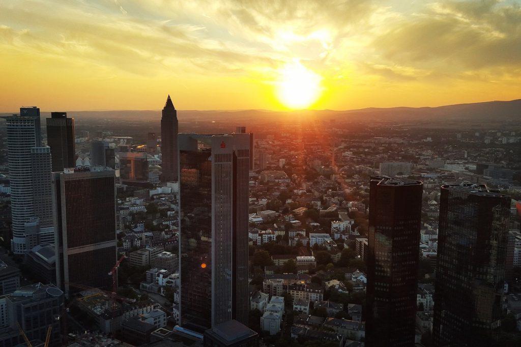 Logistik Frankfurt