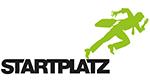 Logo der Startplatzes in Köln, einem DepotCity Partner