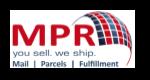 farbliches logo der firma mpr